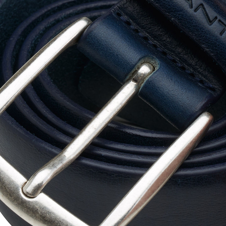 Classic Ledergürtel