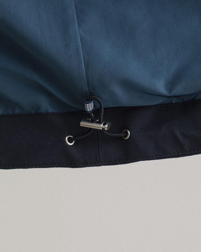 Mittellange Jacke