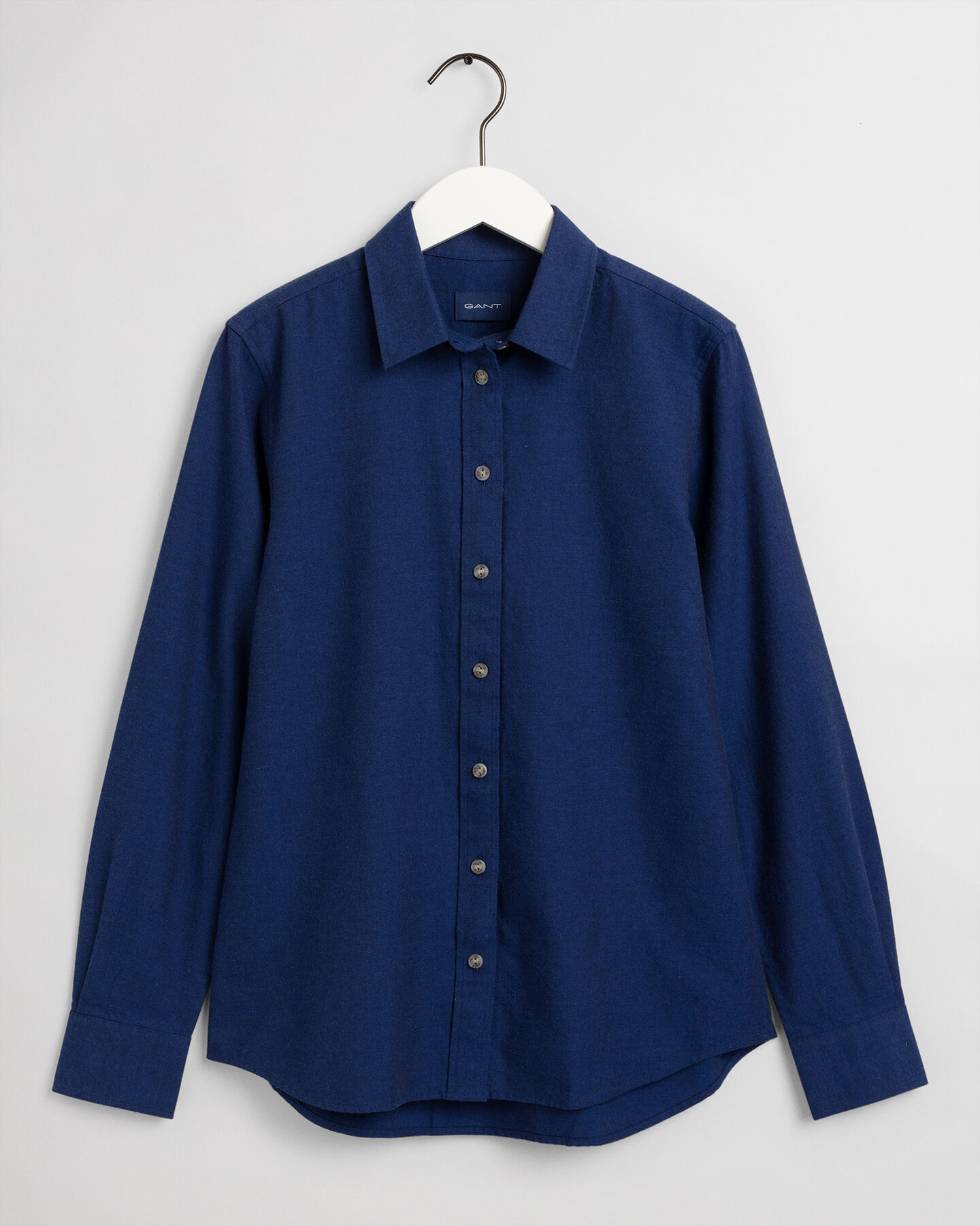 Winter-Faded Flanellbluse