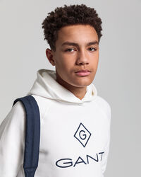 Teens Logo Sweat Hoodie