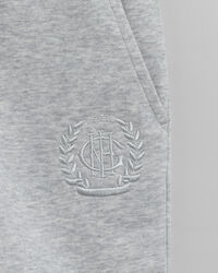 Teen Girls Monogram Sweatshorts