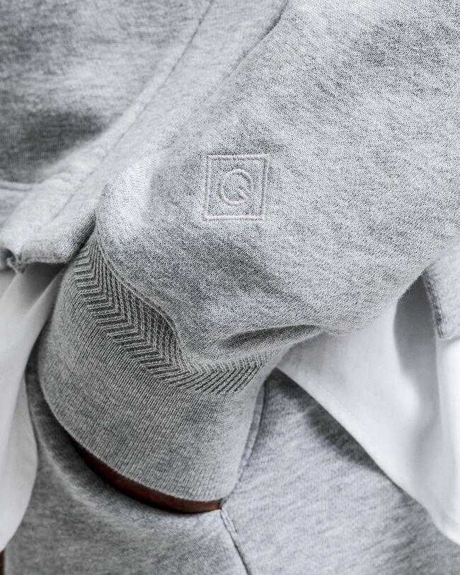 Pure Prep Kapuzensweatshirt
