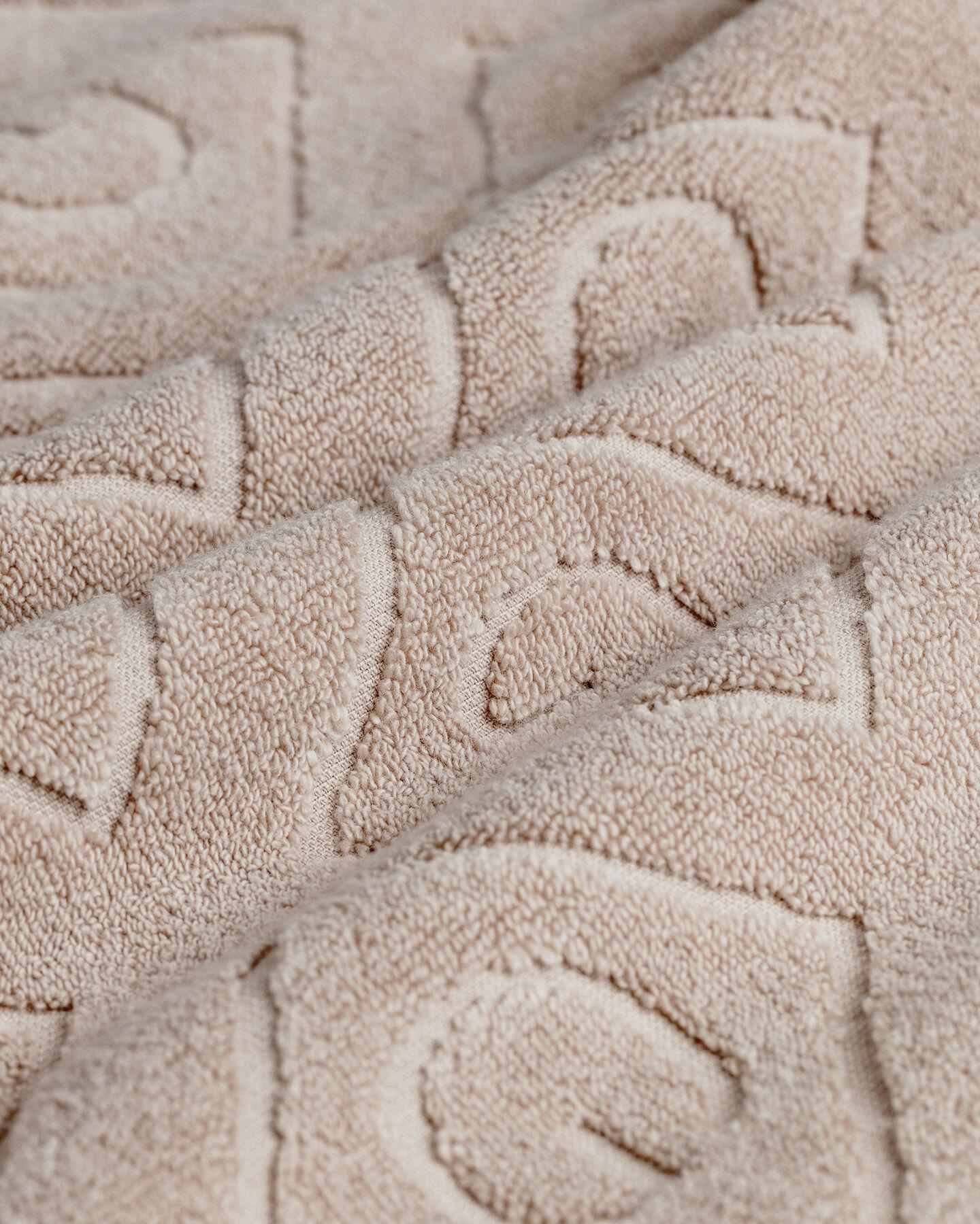 Organic Cotton G Handtuch 70 x 140