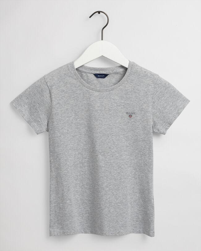 Teen Girls Original Figurnahes T-Shirt