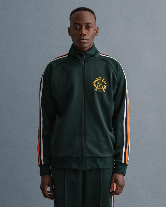 Royal Crest Trainingsjacke