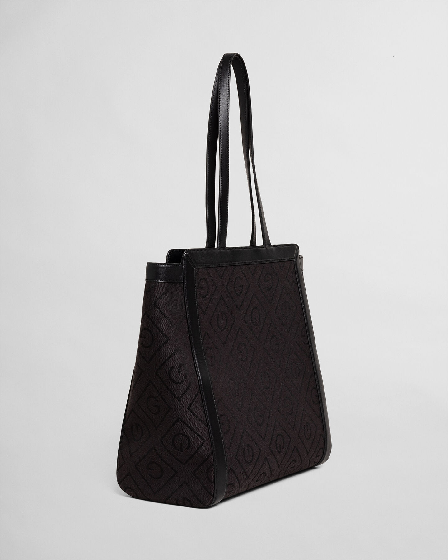 Iconic G Print Shopper