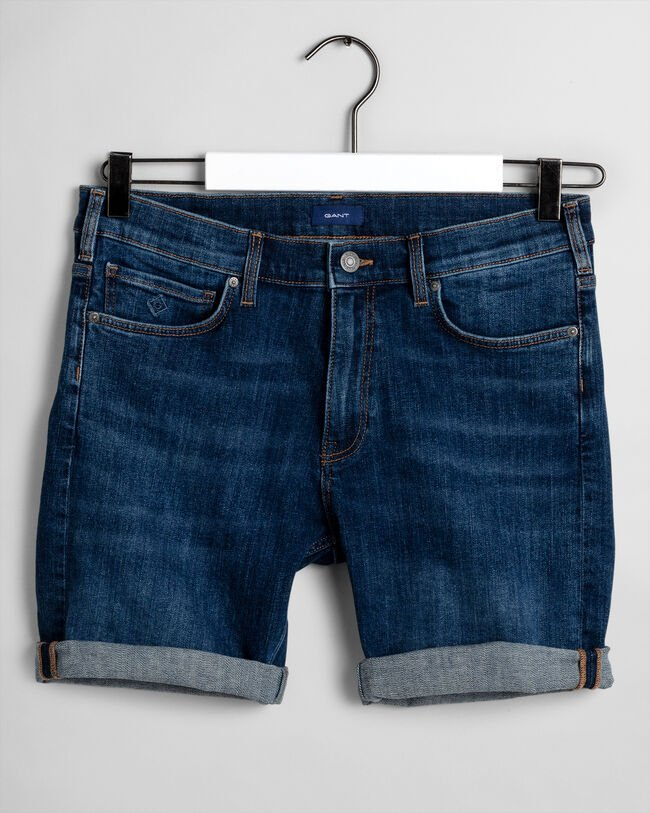 Teen Boys Jeansshorts