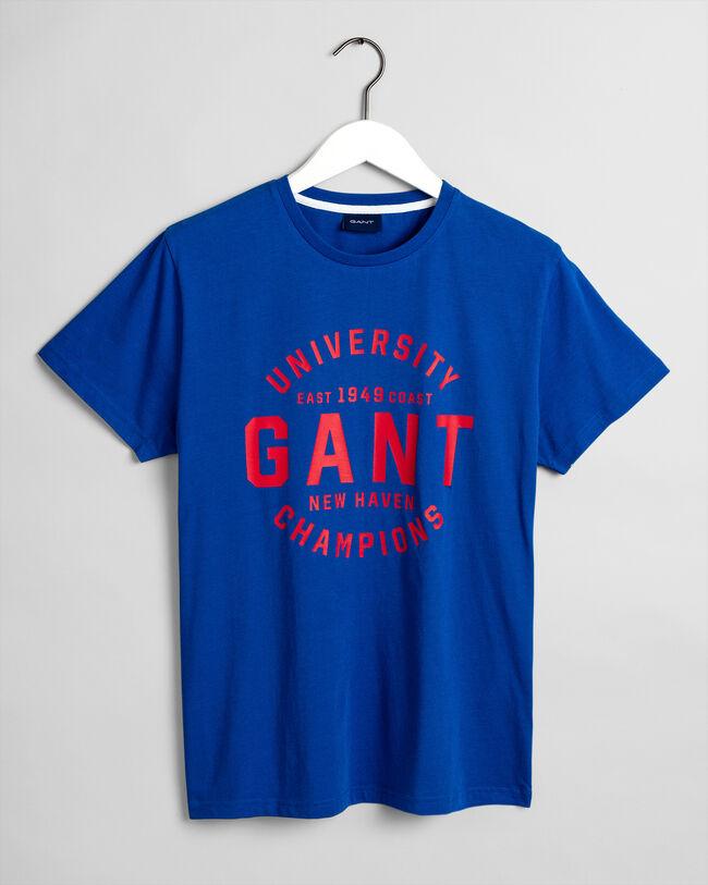 GANT Varsity T-Shirt