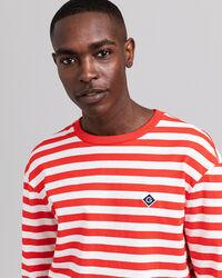 Diamond G Langarm-T-Shirt