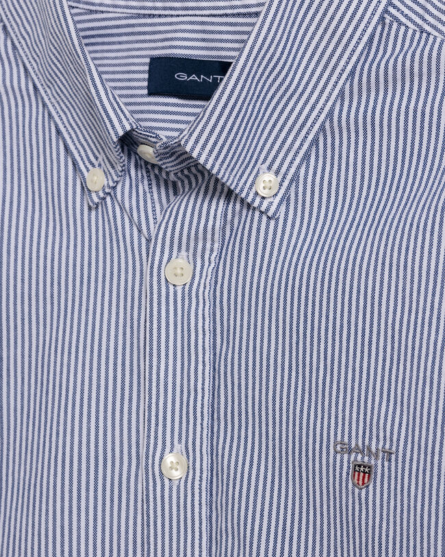 Teen Boys Archive Oxford-Hemd mit Streifen