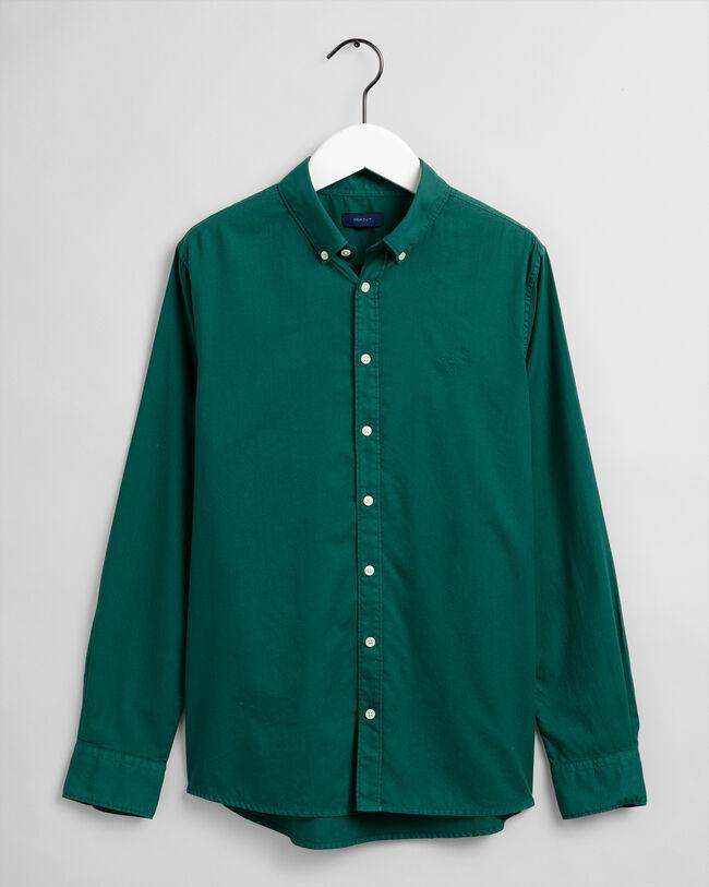 Teen Boys Original Twill Hemd