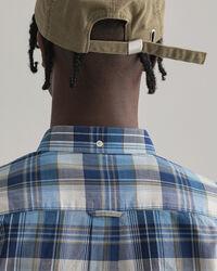 Indian Madras Regular Fit Hemd