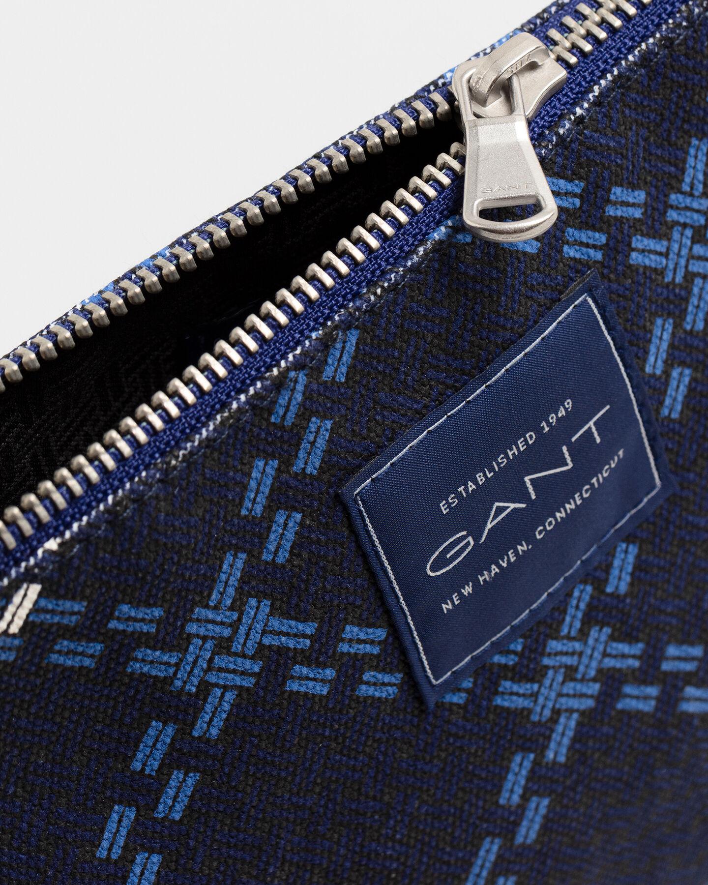Signature Weave Kulturbeutel