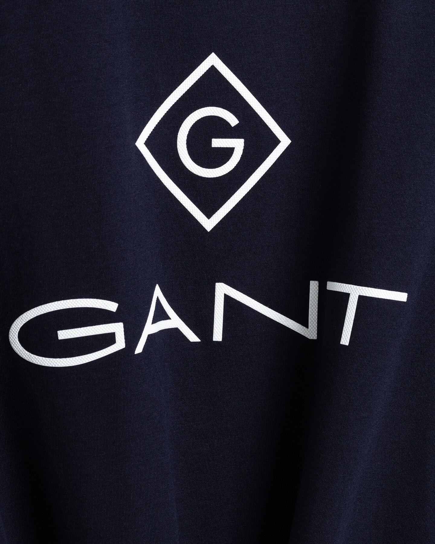 Teens T-Shirt mit Logostreifen