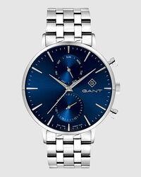 Park Hill Day Date II Wristwatch