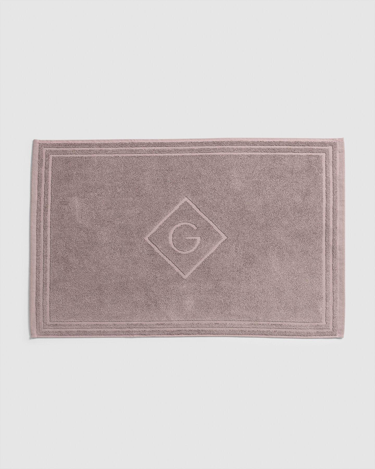 Organic Cotton G Duschmatte 50 x 80