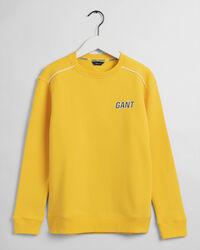 Teen Boys Sport Rundhals-Sweatshirt