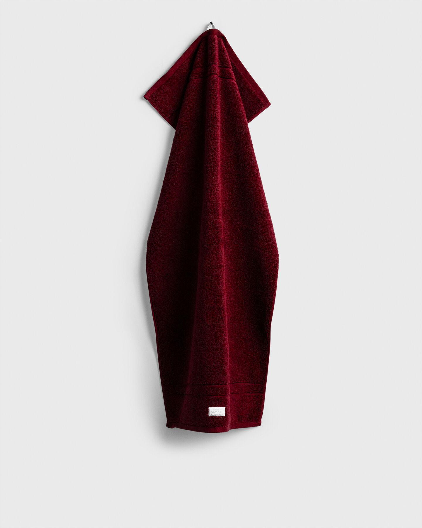 Organic Cotton Premium Handtuch 50 x 100