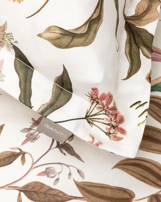 Garden Kopfkissenbezug mit Print