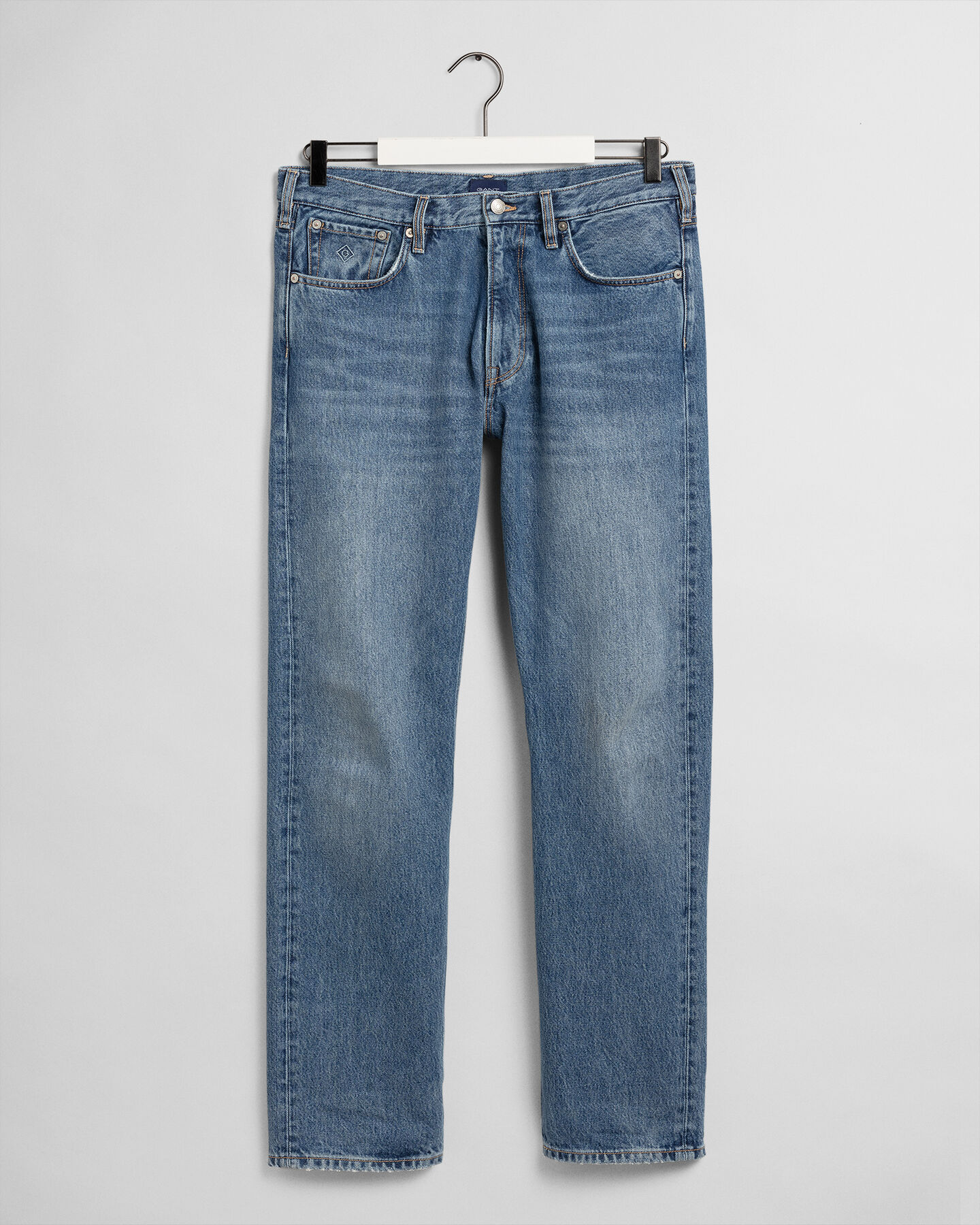 Classic Authentic Jeans