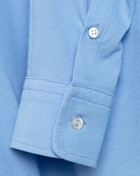Tech Prep™ Jersey Bluse