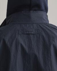 Harrington Jacke aus Nylon