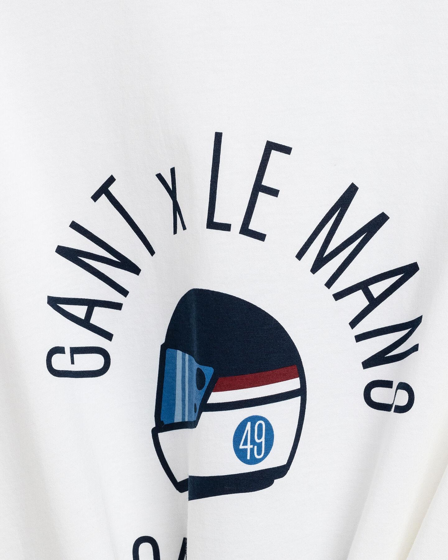 Teen Boys Le Mans T-Shirt