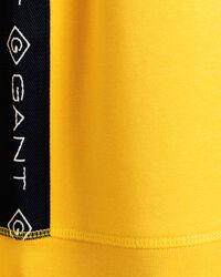 Teens Rundhals-Sweatshirt mit Logostreifen