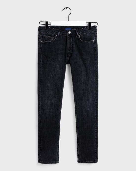 Teen Boys Slim Fit Jeans