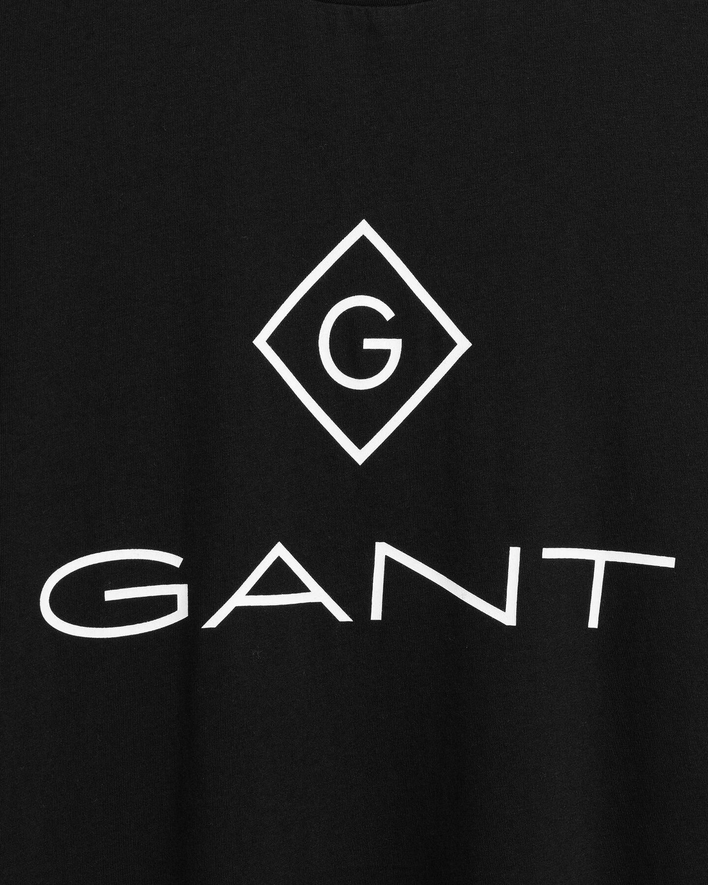 Teens Logo Langarm-T-Shirt