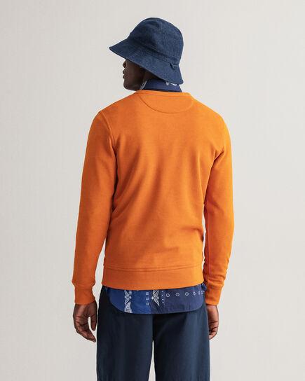 Archive Shield Rundhals-Sweatshirt