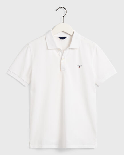 Teen Boys Original Piqué Poloshirt