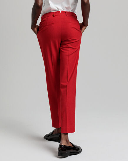 Classic Tapered Wollhose
