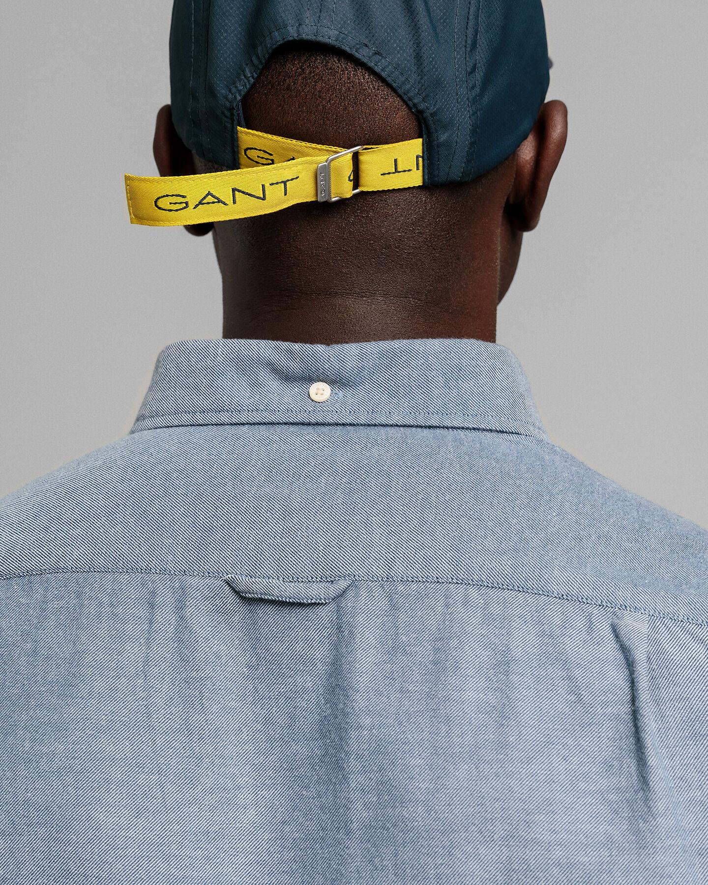 Windblown Slim Fit Flanellhemd