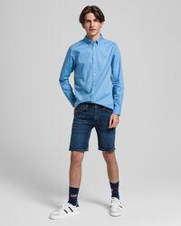 Teens Archive Oxford-Hemd