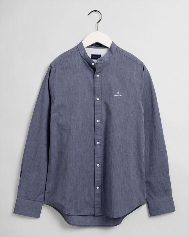 Royal Slim Fit Oxford-Hemd