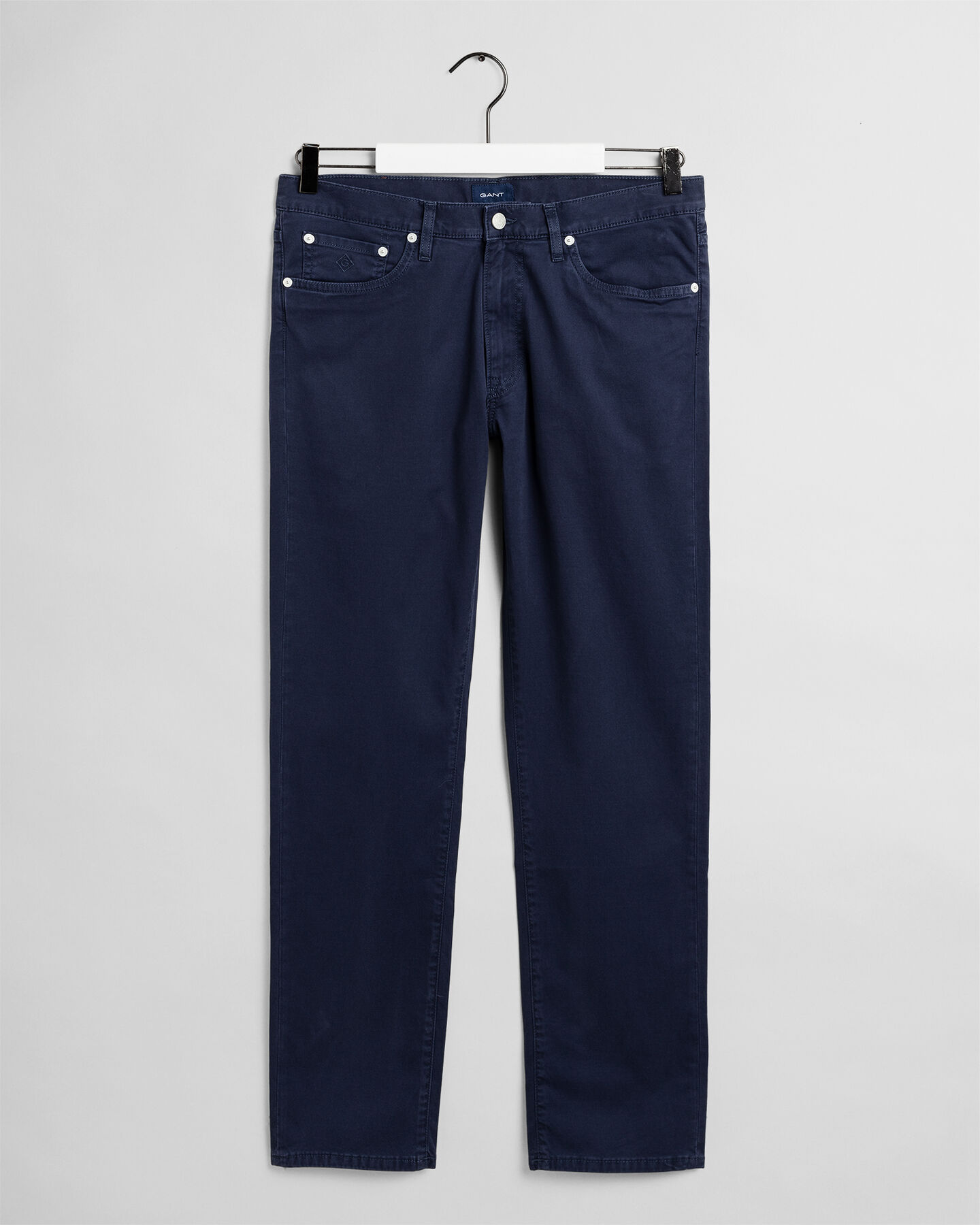 Dusty Slim Fit Twill Jeans