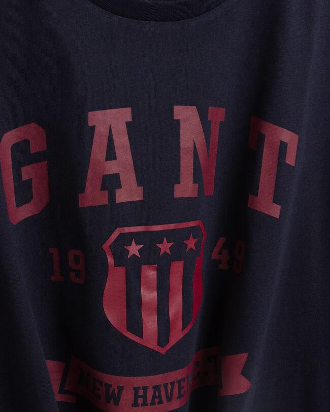 Teen Boys New Haven Banner T-Shirt