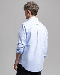 Regular Fit Oxford-Hemd