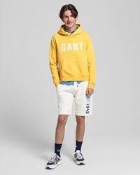 Teen Boys Logo Sweat Hoodie