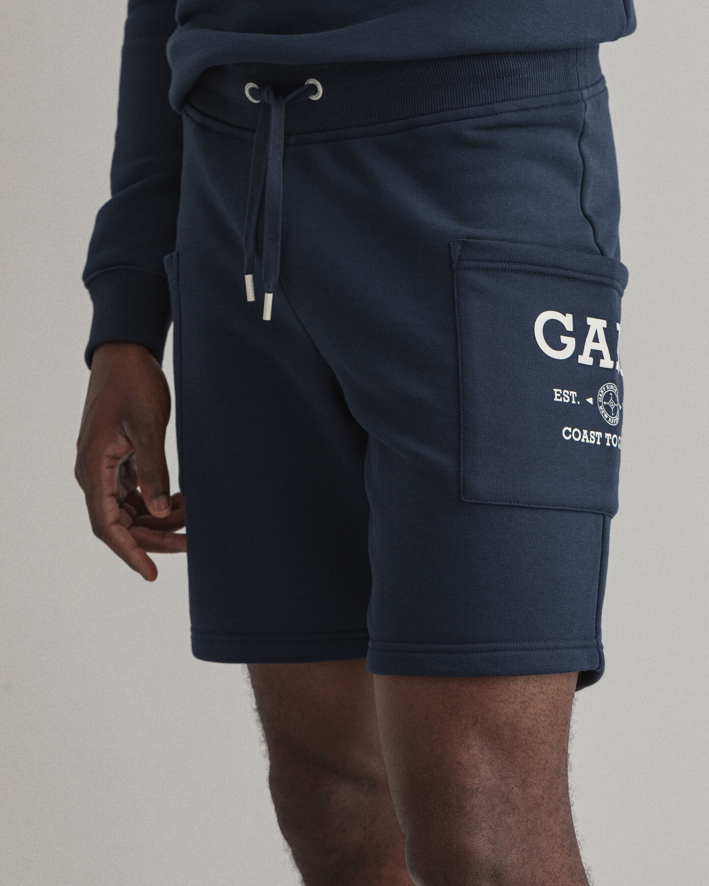 Nautical Sweatshorts