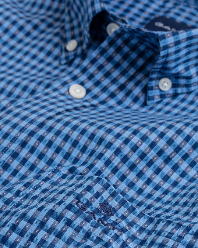 Tech Prep™ Regular Fit Dobby Hemd