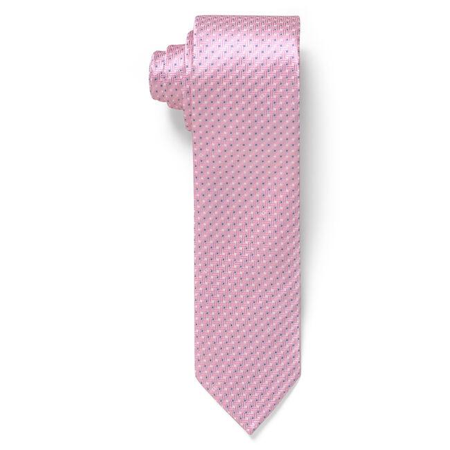 Signature Weave Krawatte