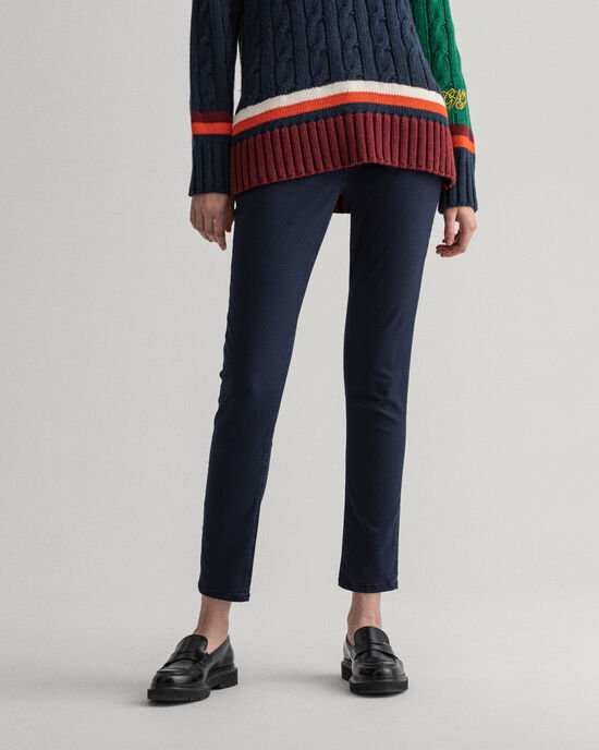 Nella Travel Color Skinny Jeans