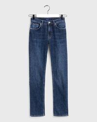 Classic Slim Fit Jeans