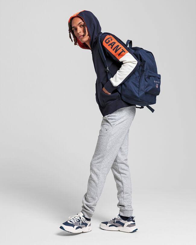 Teen Boys Color Sweatjacke