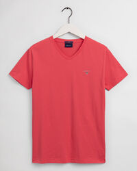 Original Slim Fit V-Neck T-Shirt