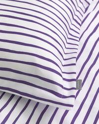 Paint Stripe Bettwäsche-Set