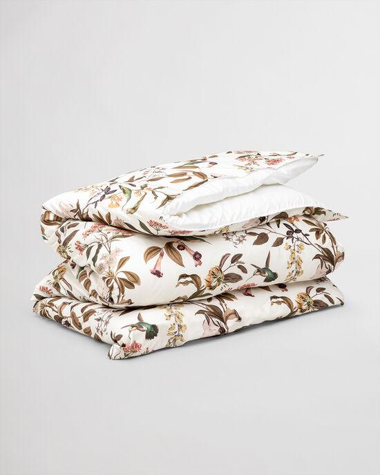 Garden Bettdeckenbezug mit Print