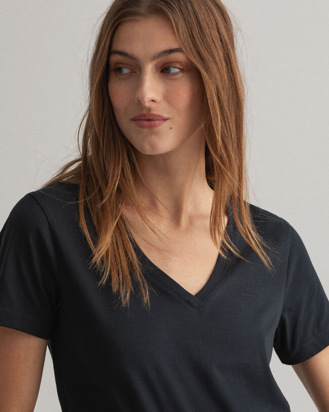 Original V-Neck T-Shirt